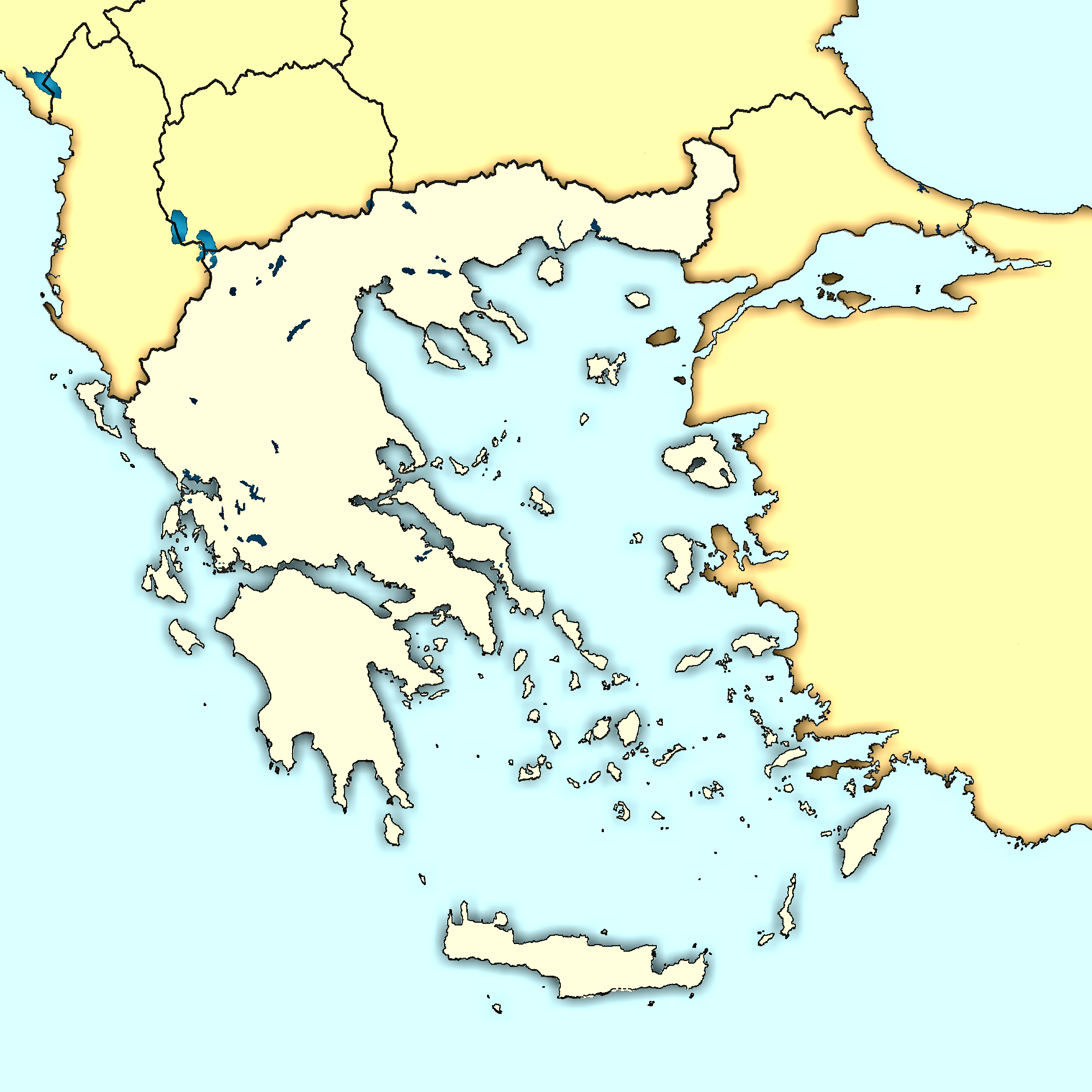 Picture of: Ones Ancient Greece Key Cities And